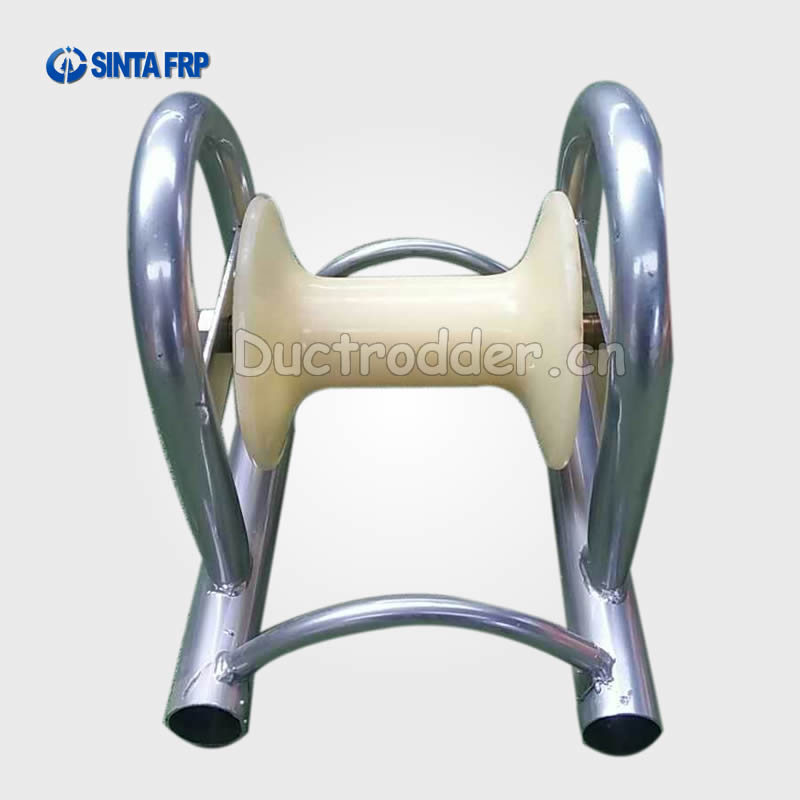 Nylon Cable Roller