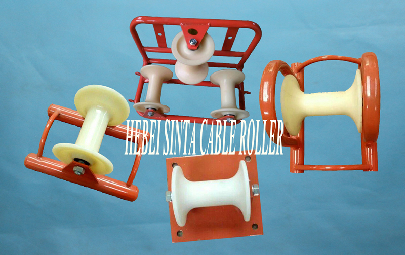 nylon cable roller 1