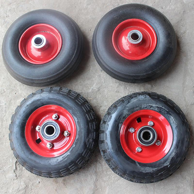 rubber wheel 2
